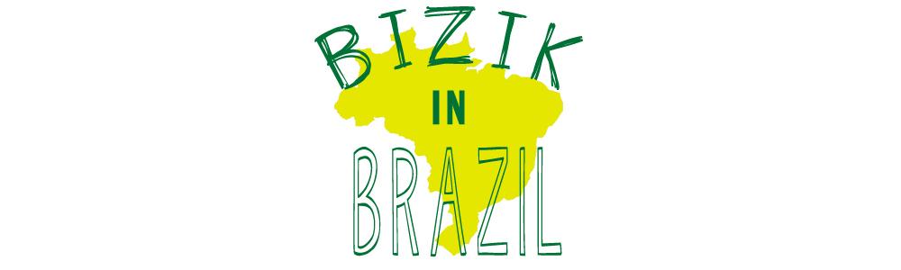 Bizik in Brazil