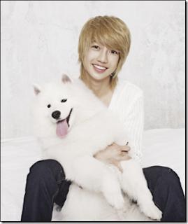 Young Min Boyfriend