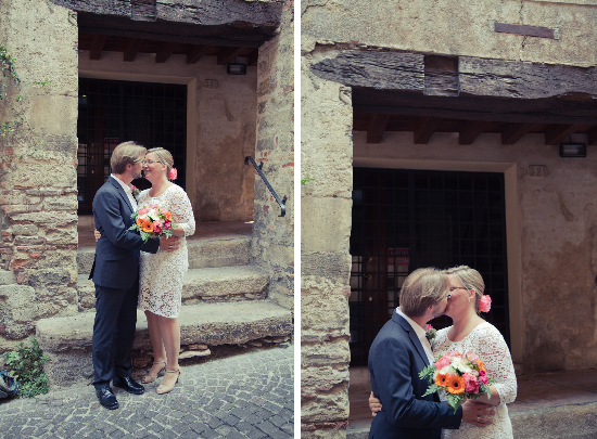 Real Wedding, italian wedding, foreign couple wedding in Italy, Martina Photo Marriage