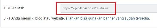 daftar bitcoin indonesia