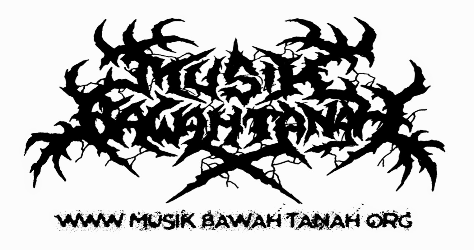 Musik Bawah Tanah | Black Metal | Grindcore | Screamo | Death Metal | Punk Rock | Hardcore | Metalcore | Gothic Metal | Deathcore | Artwork 3