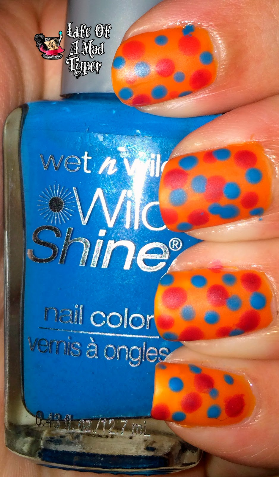 Artsy Fartsy Friday Wet n Wild Style