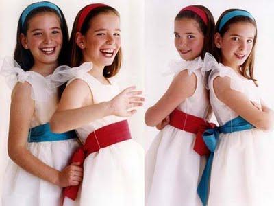 Erstkommunion Kleider