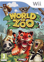 World of Zoo – Wii