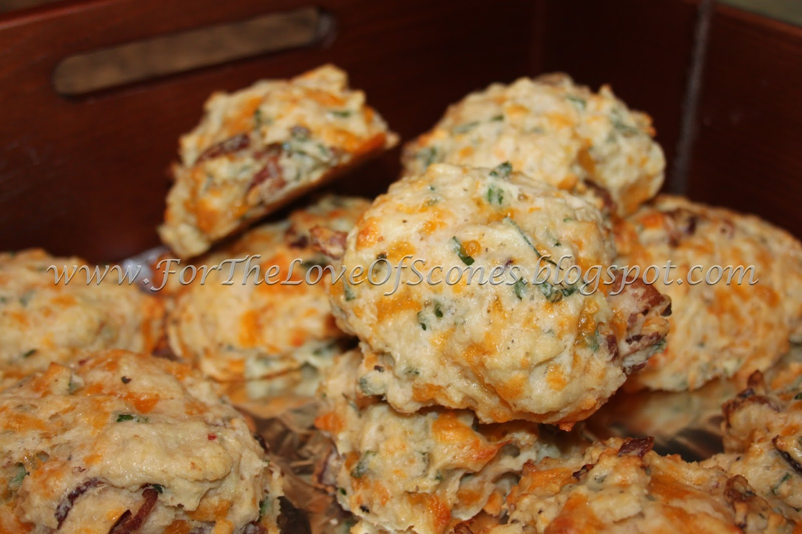 scones recipe bacon cheddar and chive bacon cheddar cheese scones ...