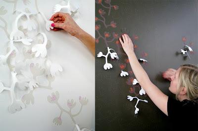 Yeni+sezon+duvar+kagitlari Yeni Sezon Dekoratif Duvar Kağıtları