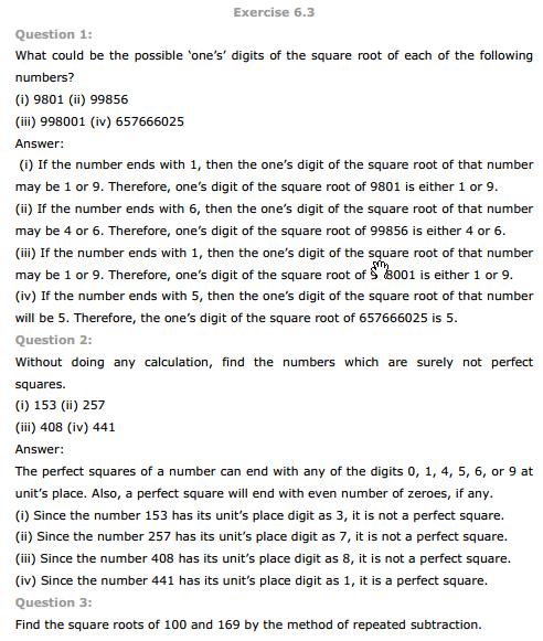 class 8 maths ncert solution
