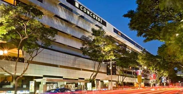 Concord Hotel Singapore