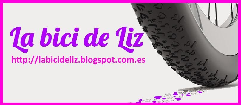 La Bici de Liz