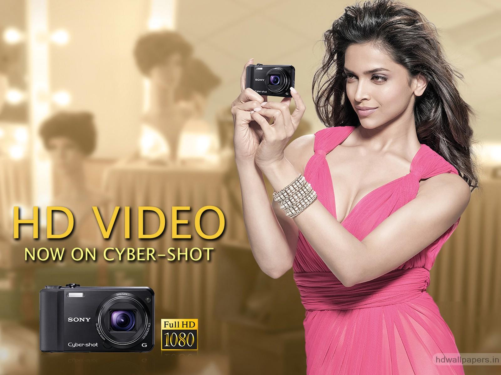 Hollywood Celebrities: Deepika Padukone HD Photos