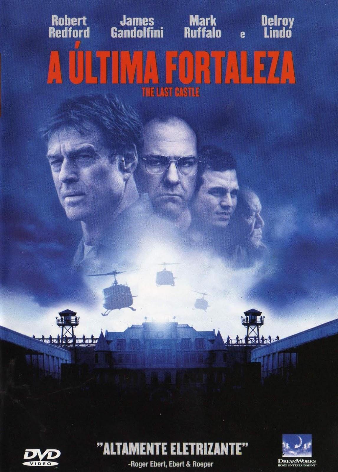 A Última Fortaleza – Dublado (2001)