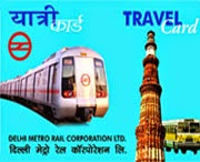 Delhi Metro Card Benefits
