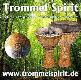 Trommel-Spirit