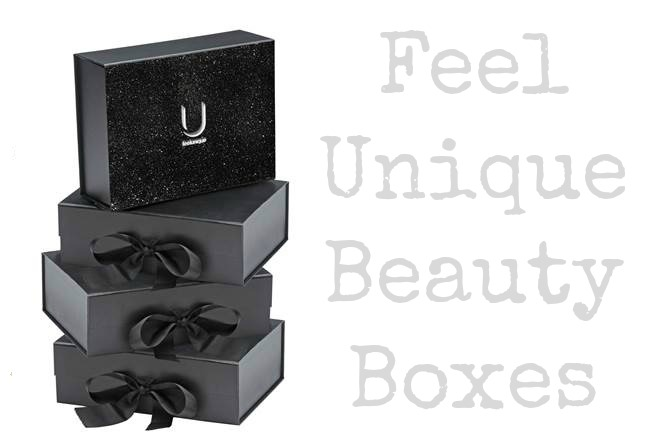 A picture of Feel Unique Beauty Boxes
