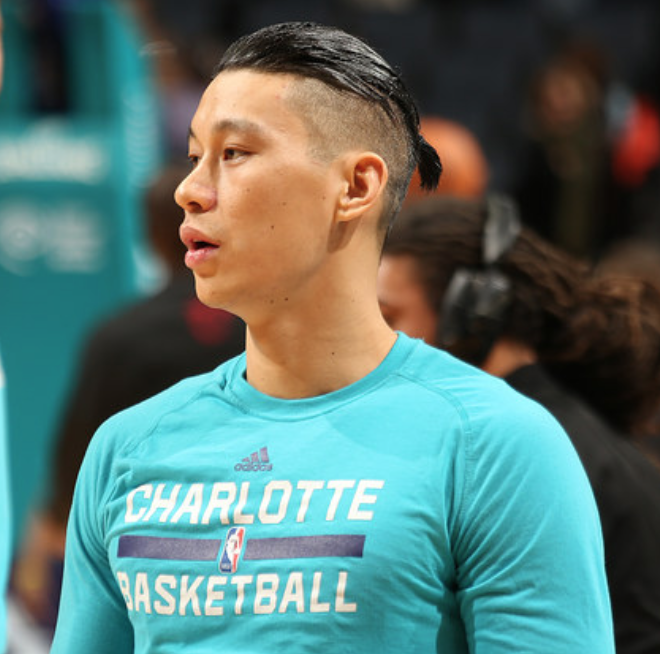 Views From The Edge What S Up With Jeremy Lin S Hair