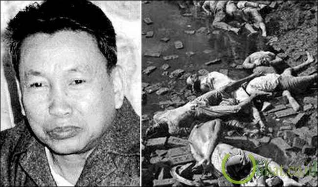 Pol Pot (Cambodia)