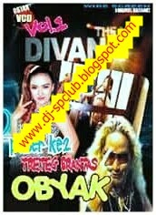 Om New Divana Full Album Vol 1 ( Tretek Brantas )