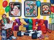 Fantastic Original Paintings