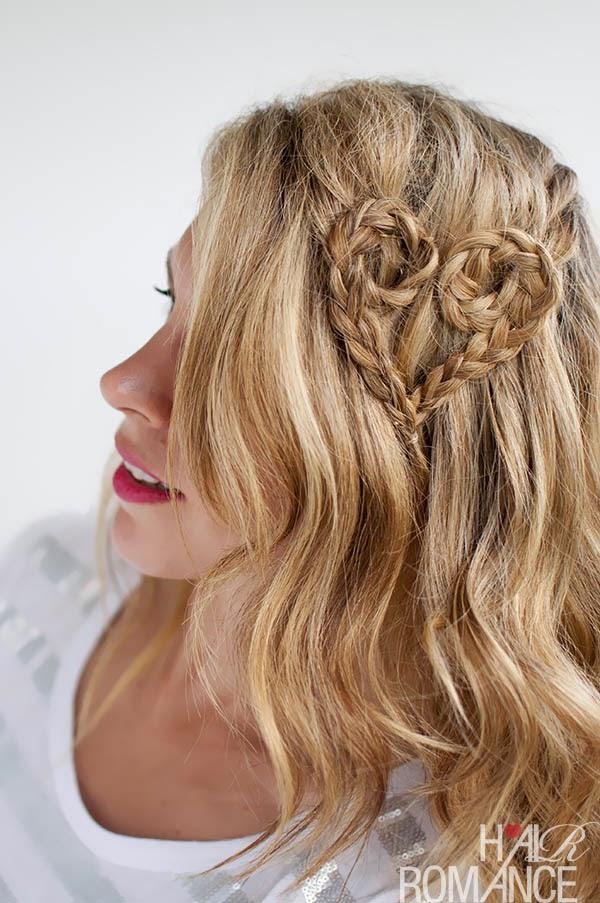 13 Valentine s Day Hairstyles
