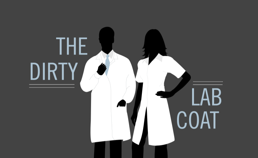 The Dirty Lab Coat