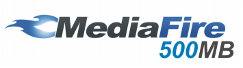 MediaFire500MB