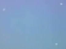 UFO ISS