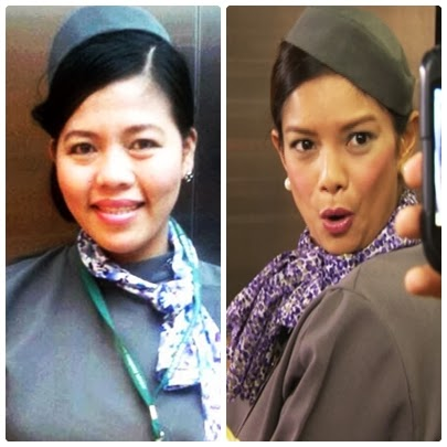 Meryll Soriano Portrays 'Elevator Girl' Cherry Alejandrino on MMK (September 28)