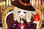 Sihirli Tarot Kızı