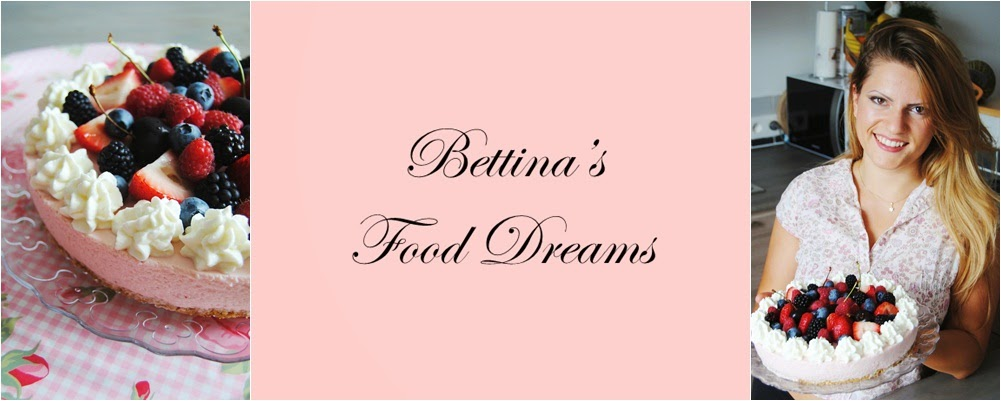 Bettina's Food Dreams