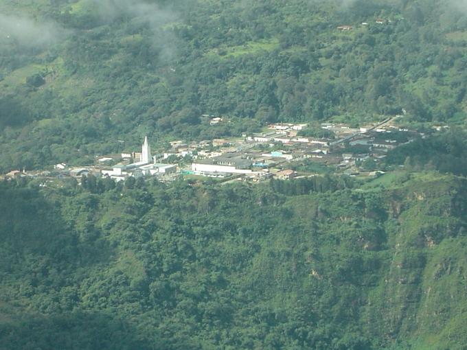 San José de Miranda – 105 años de historia. Tequia - la primera encomienda 1500 -1840 – IV Parte