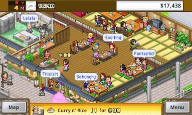 Cafeteria Nipponica android