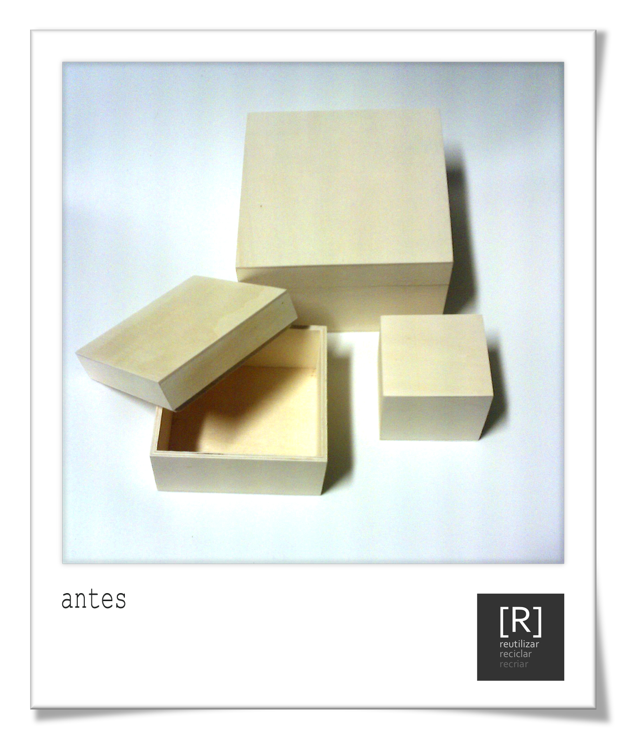 ideias para reciclar: [R] recriar caixa de madeira forrada com  #614118 1252x1486