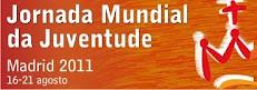 Diário da JMJ-Madri 2011