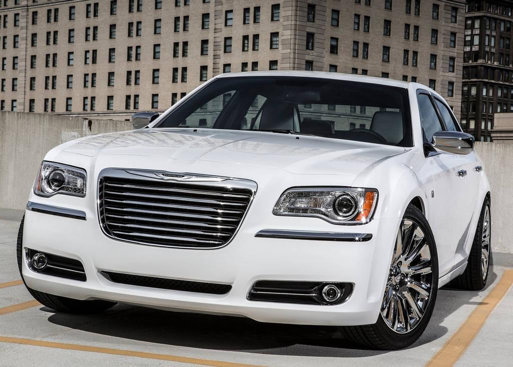 Chrysler 300 Motown Car Wallpapers For 2013