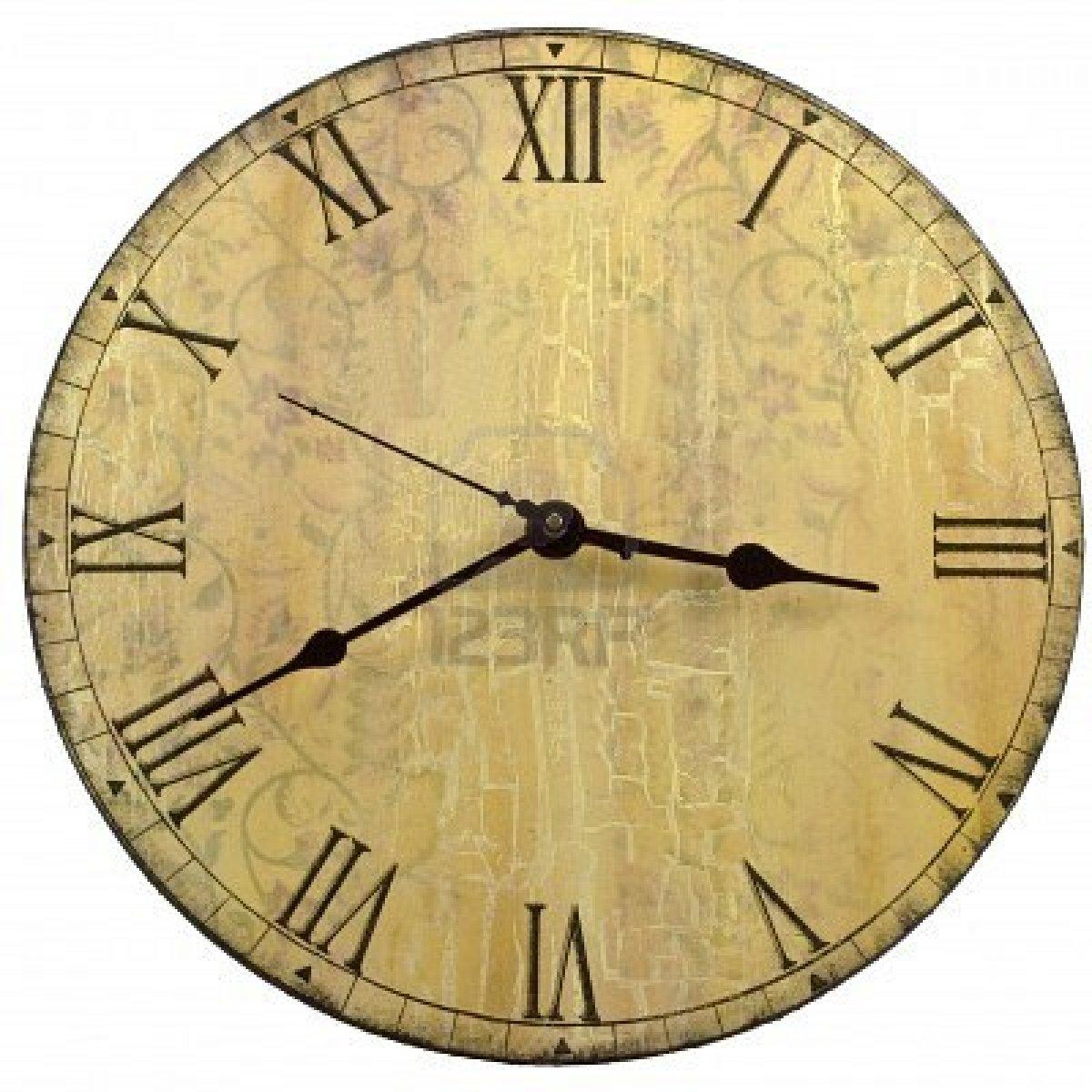 Relojes antiguos de pared dibujos - Relojes de pared ...