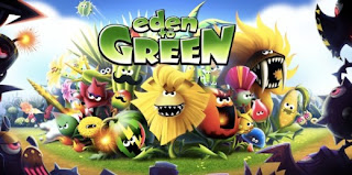 Eden to Green for Android