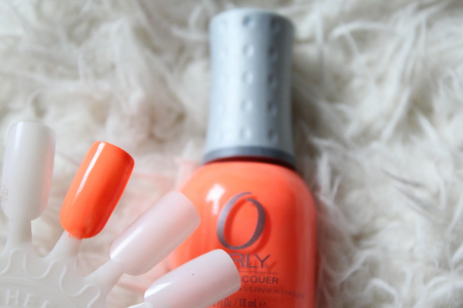 Orly Nail Lacquer in Mayhem Mentality