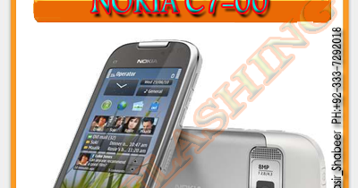 nokia c7-00 rm-675 latest flash file free download