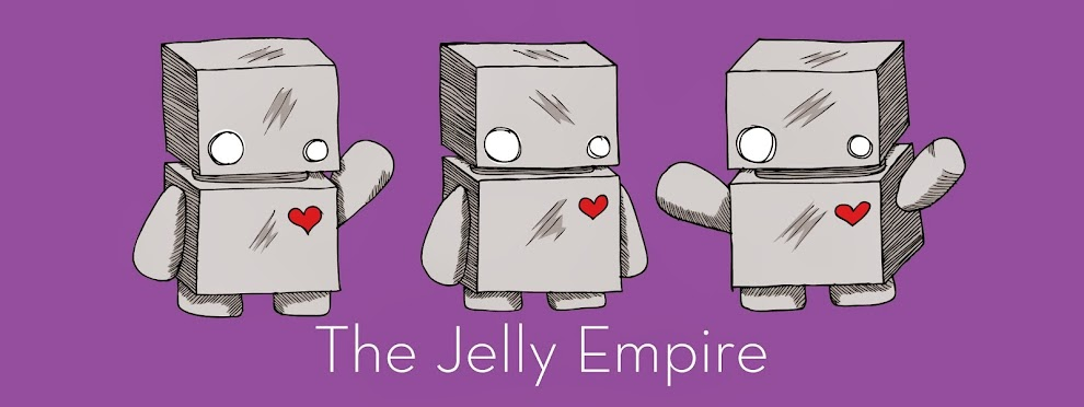The Jelly Empire