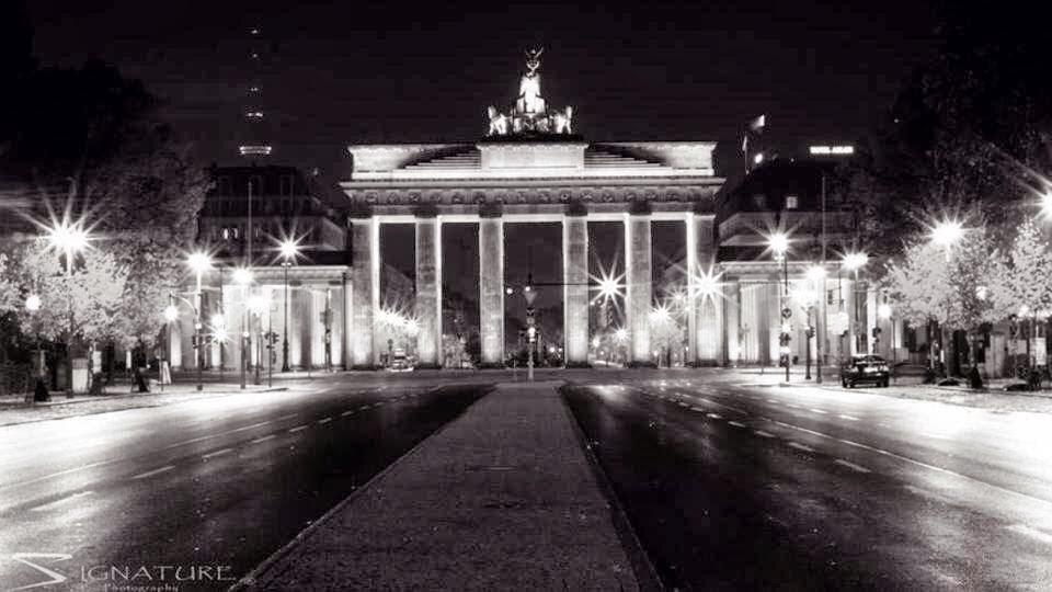 Berlin im Blog