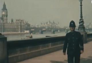 London, England, 1927