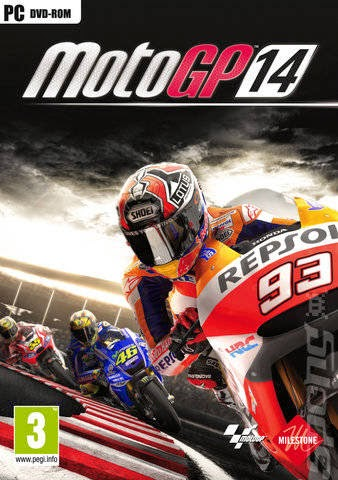 MotoGP 14 PC Game Free Download