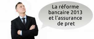 reforme bancaire