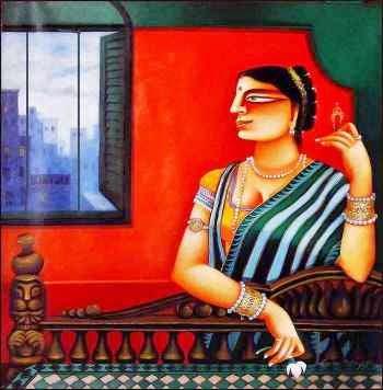 ��������� ��������. Gautam Mukherjii