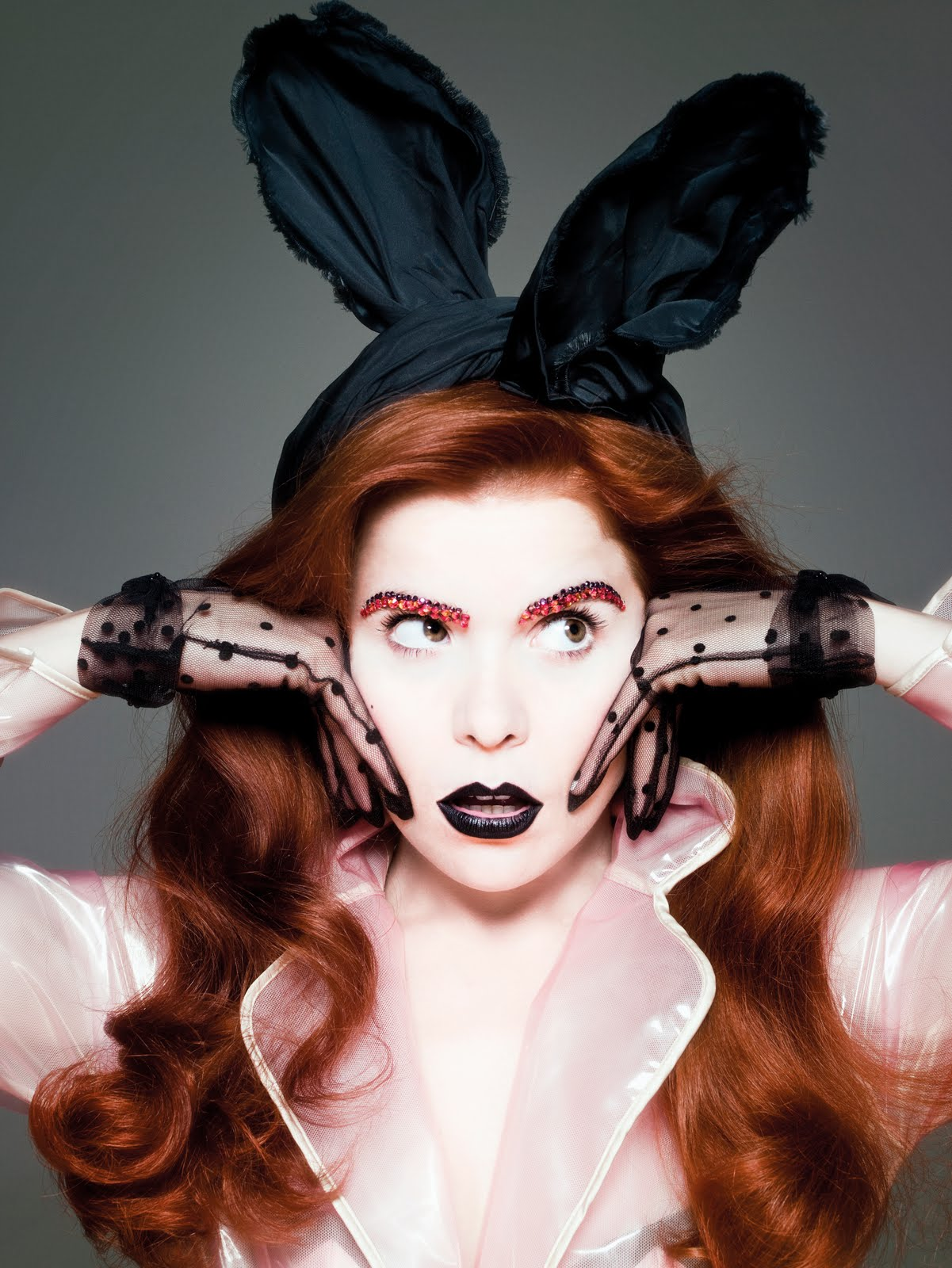 October 2012: Cover Story: Paloma Faith
