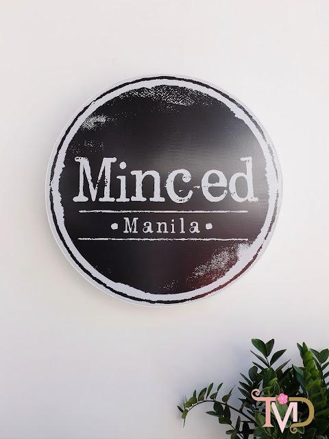 Minced Manila