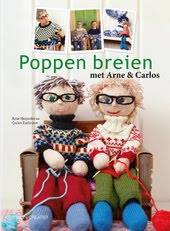 Poppen breien met Arne &amp; Carlos
