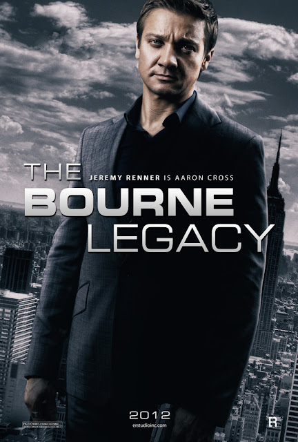 The Bourne 4 : Legacy (2012) พลิกแผนล่ายอดจารชน | ดูหนังออนไลน์ HD | ดูหนังใหม่ๆชนโรง | ดูหนังฟรี | ดูซีรี่ย์ | ดูการ์ตูน