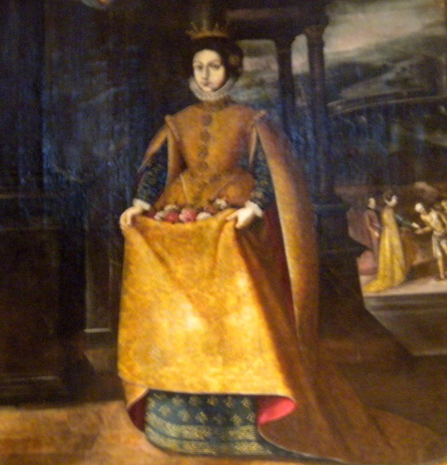 PROSIMETRON: D. Isabel de Arag...