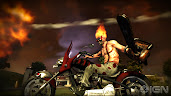 #6 Twisted Metal Wallpaper